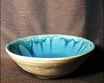Schale blau 2